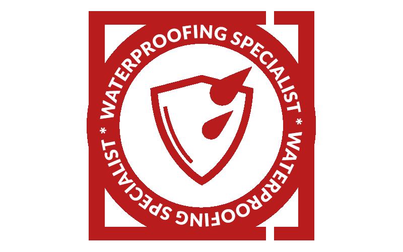 Roof Work Specialist Waterproofing Specialist
